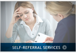 Self-Referral Programs